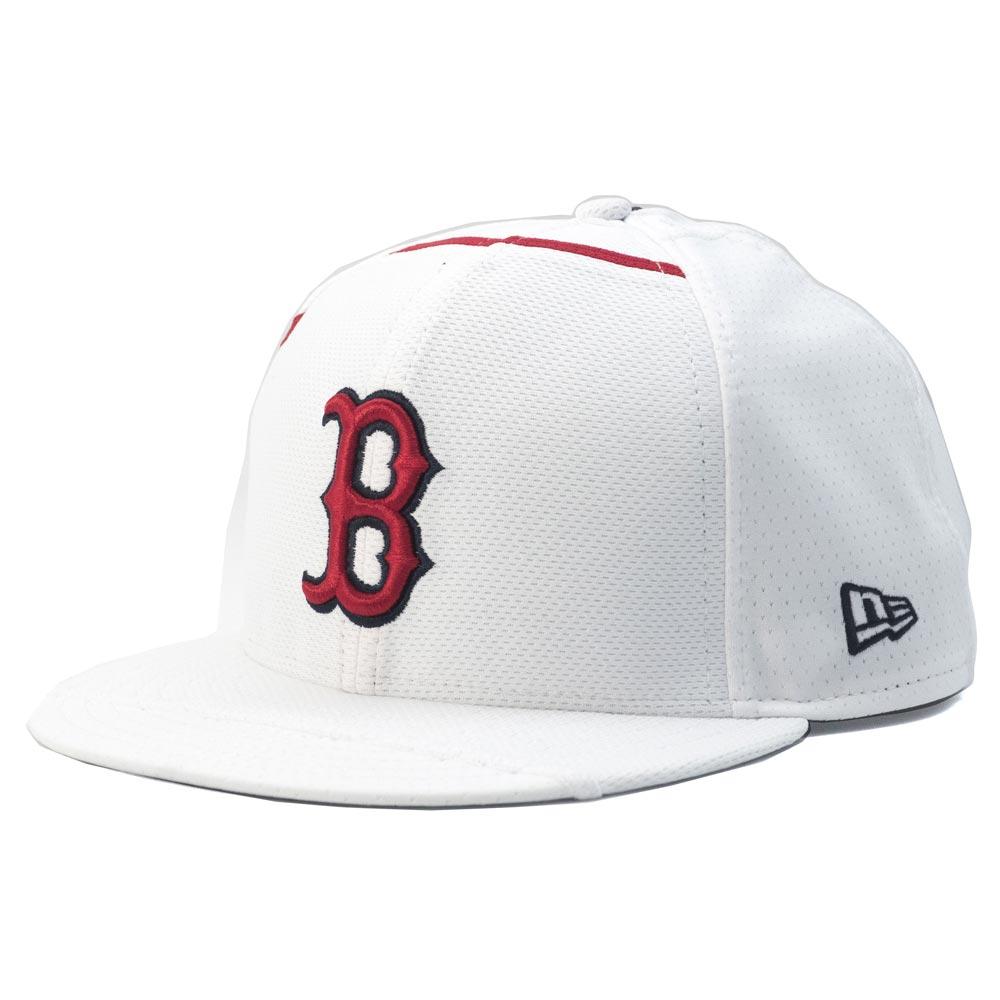 72d1e3fe397efa Use of MLB Red Sox Mu key ベッツオーセンティックジャージ cloth cap / hat new gills ...