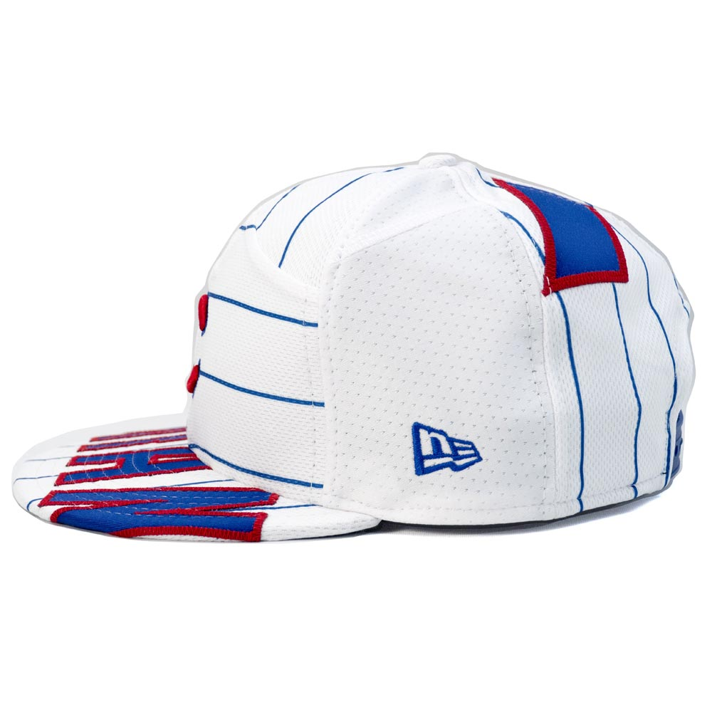 save off dc2c0 8ad09 Use of MLB Cubs Chris Bryant authentic jersey cap / hat new gills /New Era