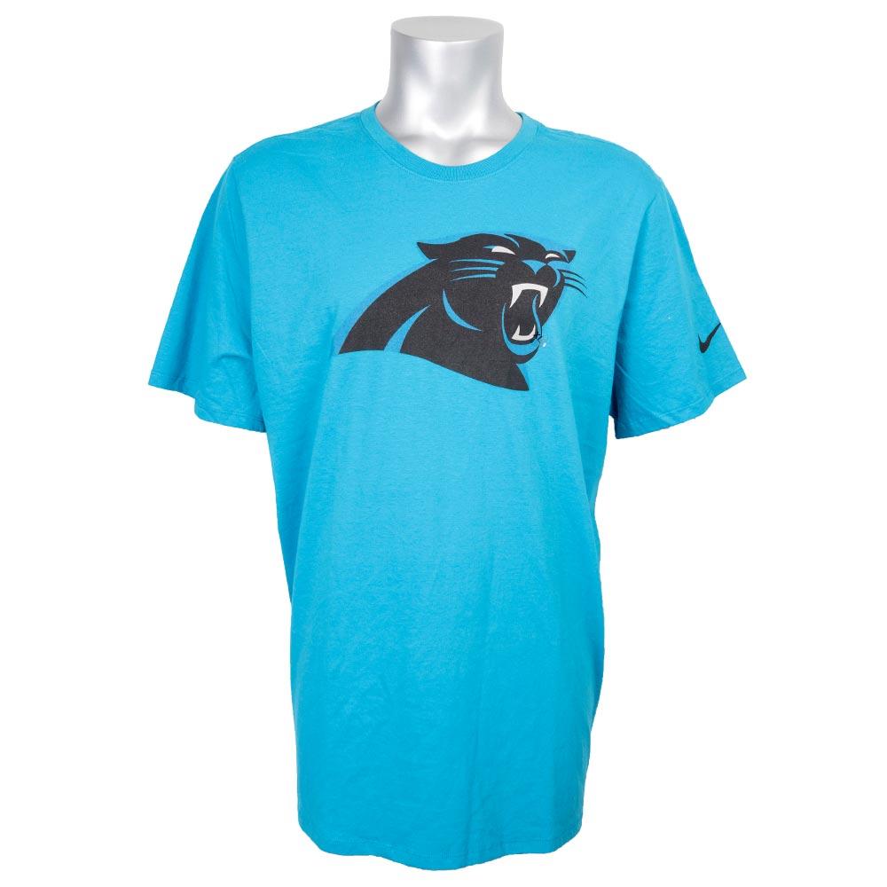NFL Carolina Panthers T-shirt short