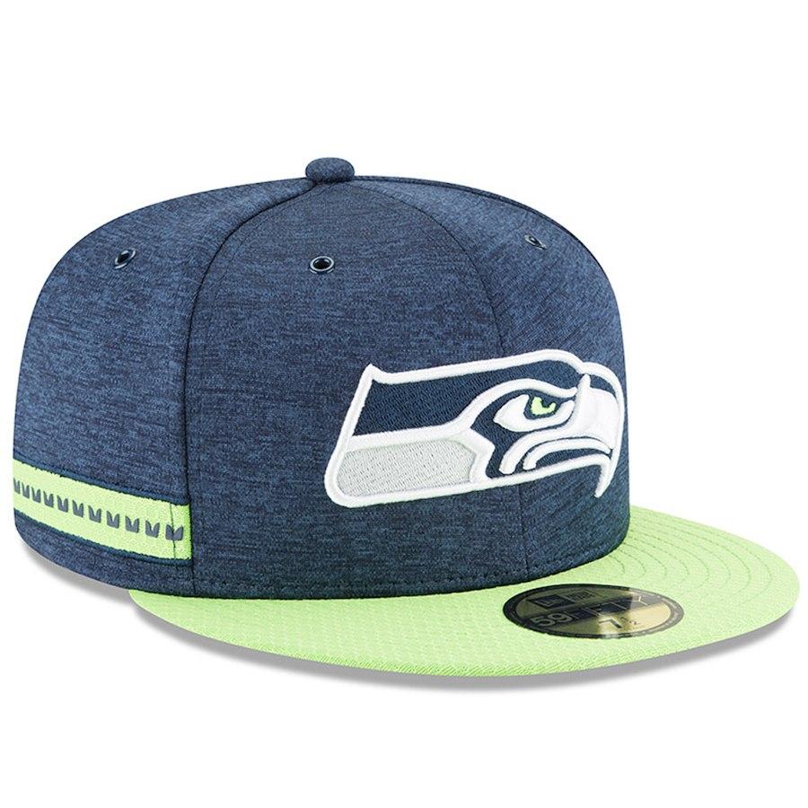 seahawks cap