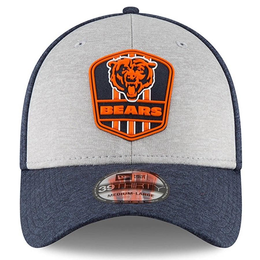 8b0129f4dab MLB NBA NFL Goods Shop  Reservation NFL Bears cap   hat 39THIRTY ...