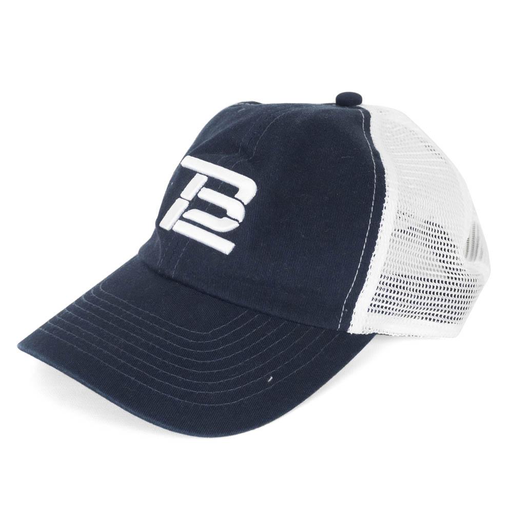 a9a3381be025b MLB NBA NFL Goods Shop  NFL Tom Brede cap   hat mesh TB12 navy ...