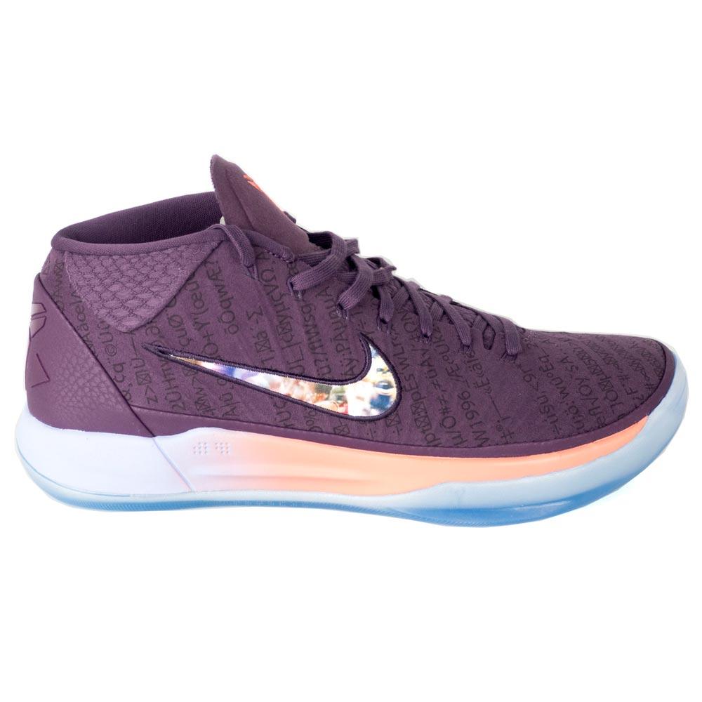 032b805c0ec33 KOBE デビン booker shoes   sneakers Corby AD booker Kobe A.D. Booker PE Nike   Nike purple AQ2721-500