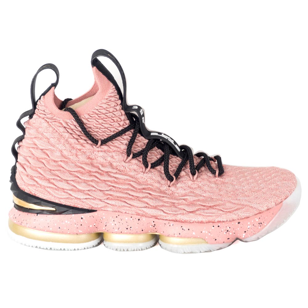 the latest d6945 53bb2 LEBRON Revlon James shoes / sneakers Revlon 15 limited LeBron XV Limited  Nike /Nike pink 897,650-600