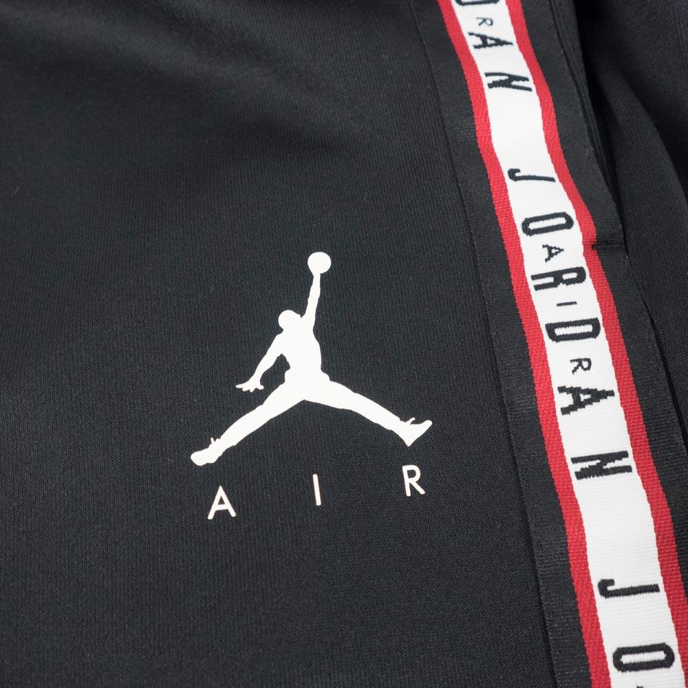 Nike Jordan  NIKE JORDAN long underwear   pants jump man tricot black AQ2696 -010 edeb3c13d02