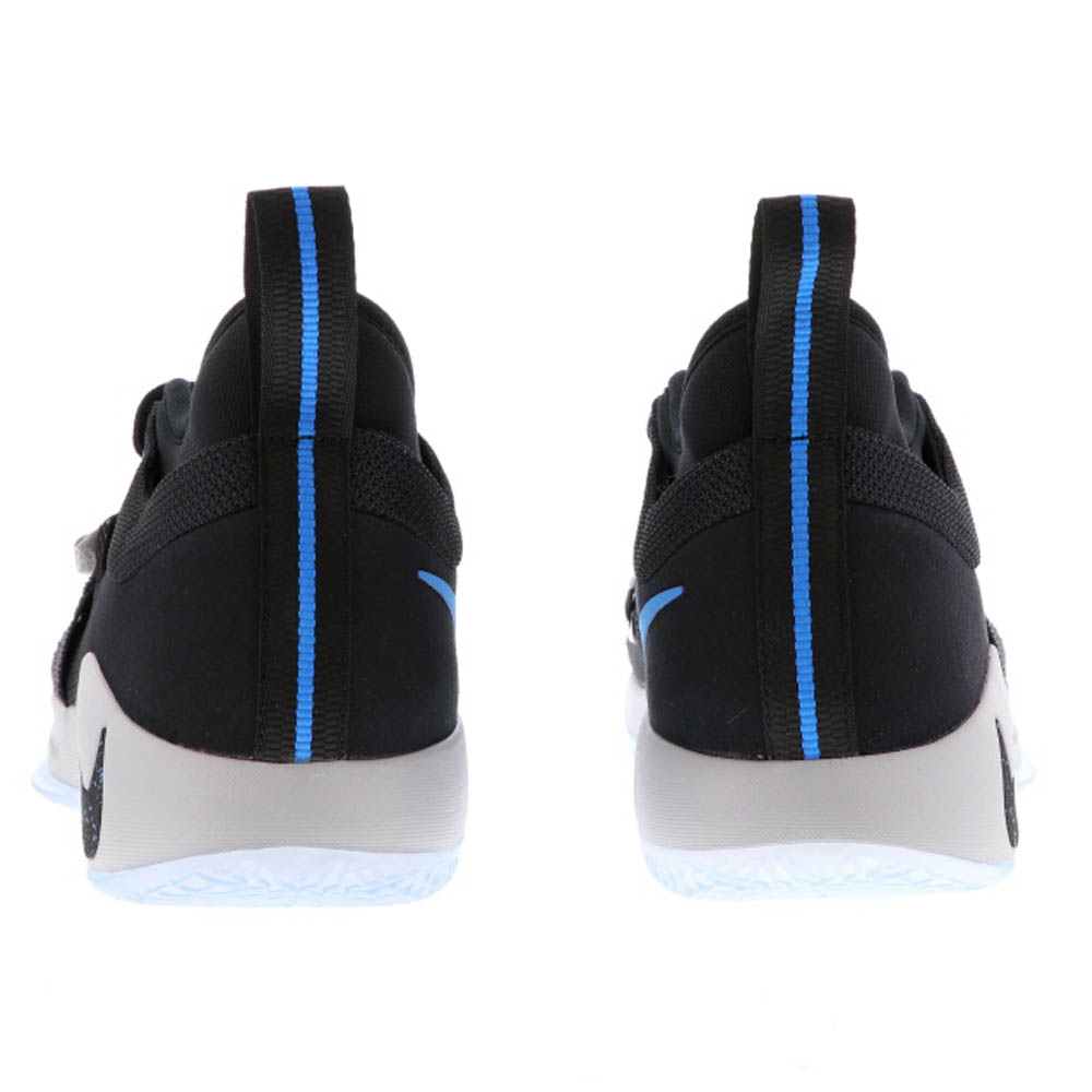 bb374b3511ad Pole George shoes   sneakers basketball shoes PG 2.5 EP Nike  Nike black  BQ8453-006