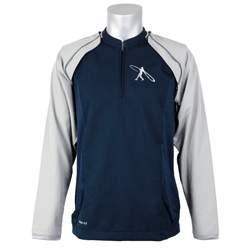 MLB Ken Griffey JR. Jacket   outer best   jacket 2WAY half zip training  Nike  Nike 506 a04a449f6