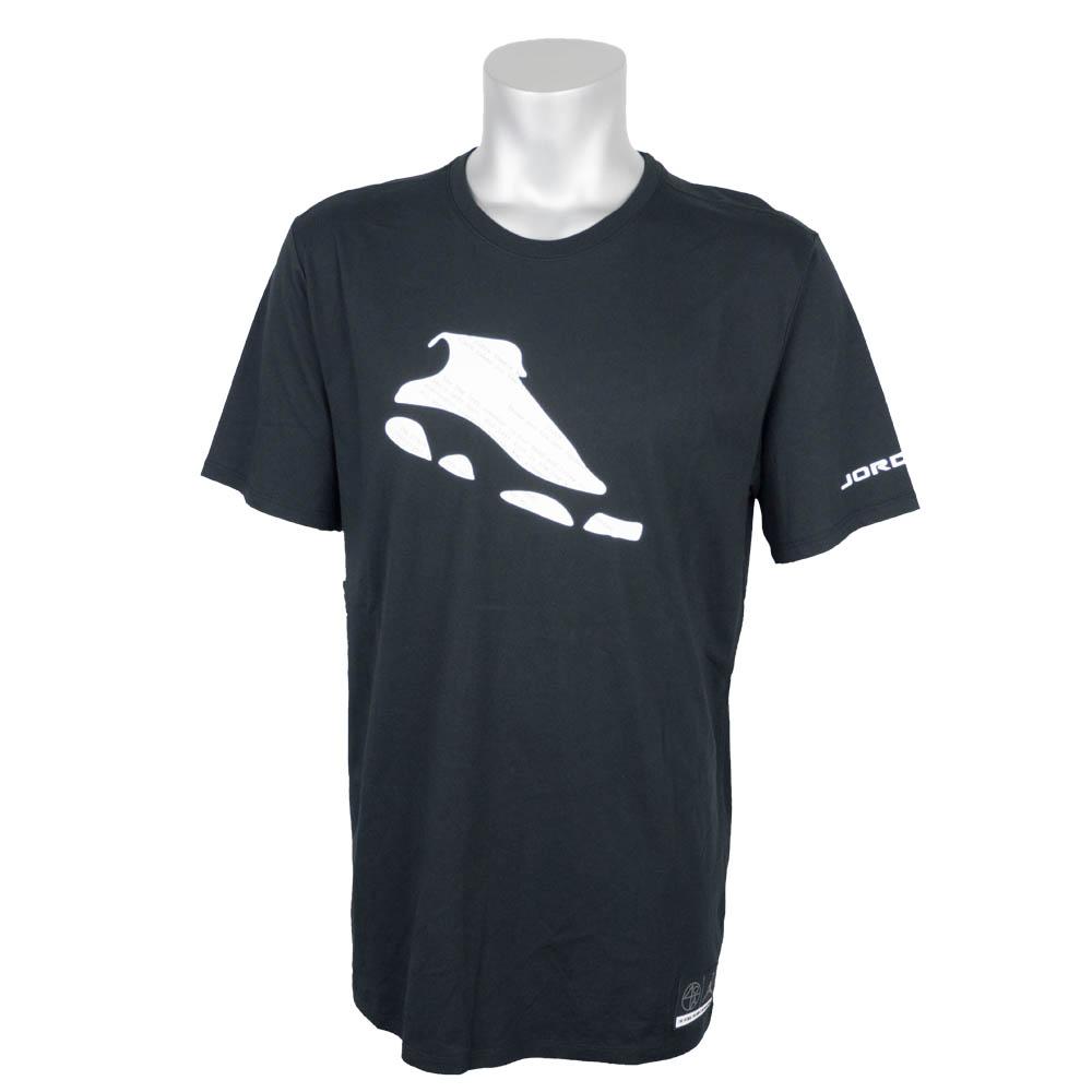 ジョーダン/JORDAN Tシャツ 半袖 レトロ13 フォト ブラック AR1273-010