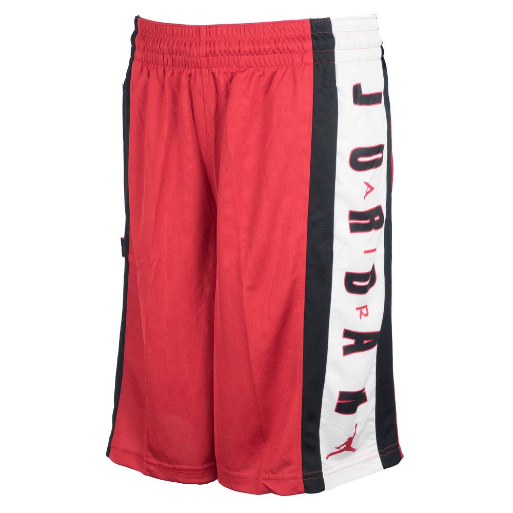 4a2146cedbded4 Nike Jordan  NIKE JORDAN short pants   shorts rise 3 gym red   black  924