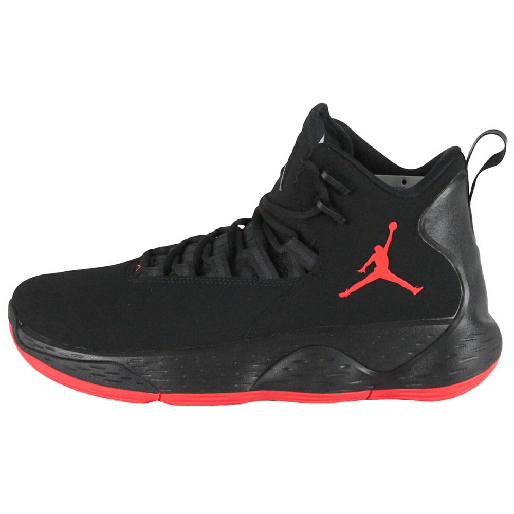 9e2b57c8137c Nike Jordan  NIKE JORDAN shoes   sneakers super fly MVP PF SUPER.FLY MVP PF  black AR0038-060