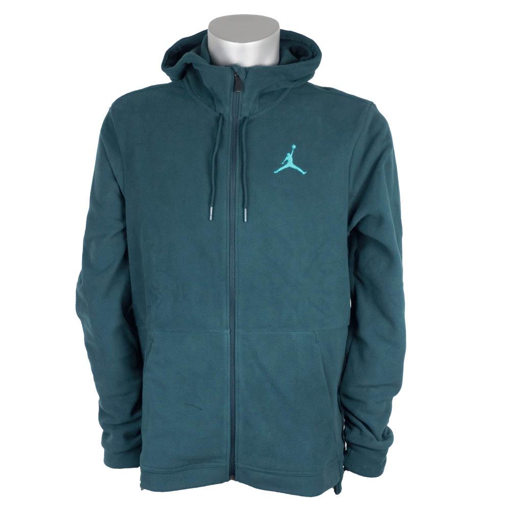 0e6dd03520aac7 Nike Jordan  NIKE JORDAN parka   フーディーフルジップトレーニングサーマ 23 alpha green  926