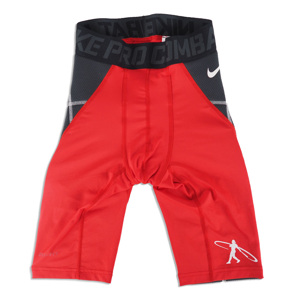 GRIFFEY process control computer bat Ken Griffey Jr sliding swing man  shorts Nike  Nike red 677 7dd313330