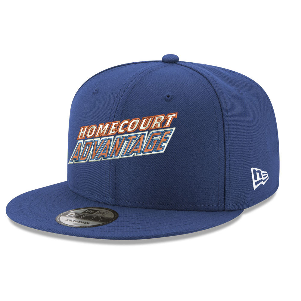a35189c2646a4 NBA harem バケッツキャップ   hat ankle Drew  Uncle Drew collection new gills  New  Era royal