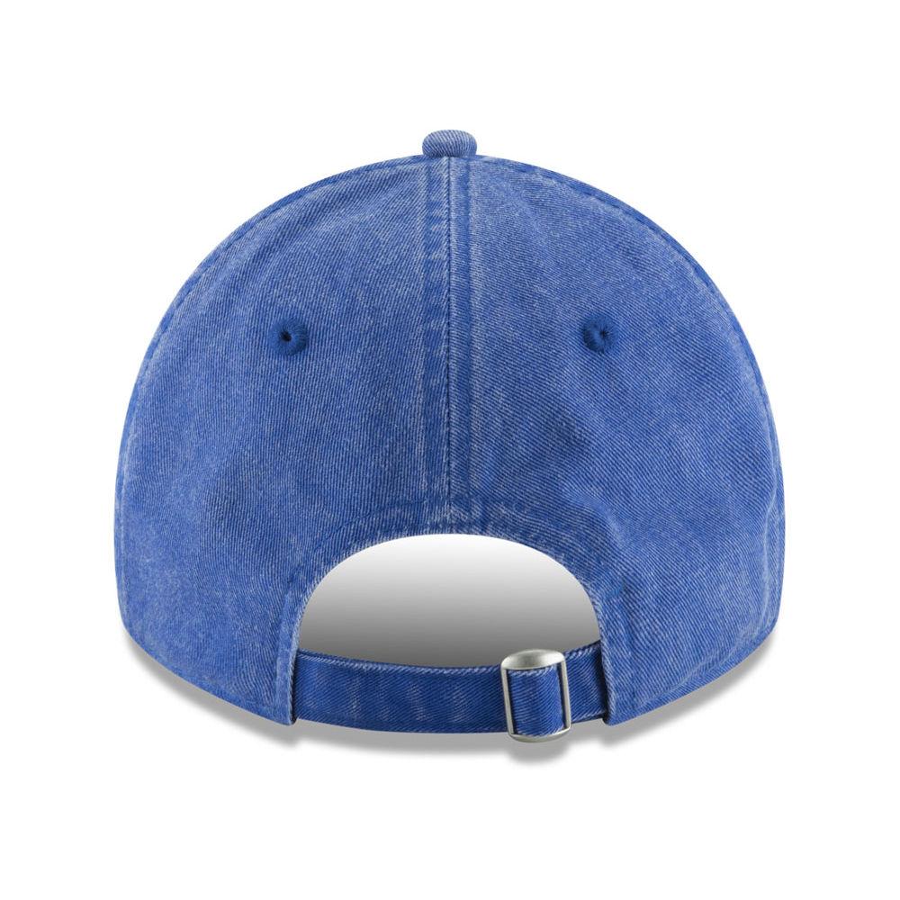 best sneakers 4fa89 a21b6 ... reduced nfl giants cap hat italian wash team color new gills new era  royal 5e953 2b646