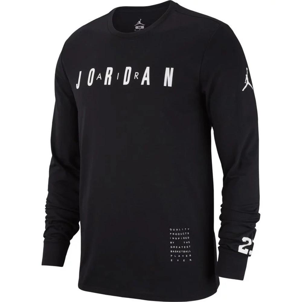 6fcfd7710a4 MLB NBA NFL Goods Shop: Nike Jordan /NIKE JORDAN T-shirt JBSK S/S HO ...
