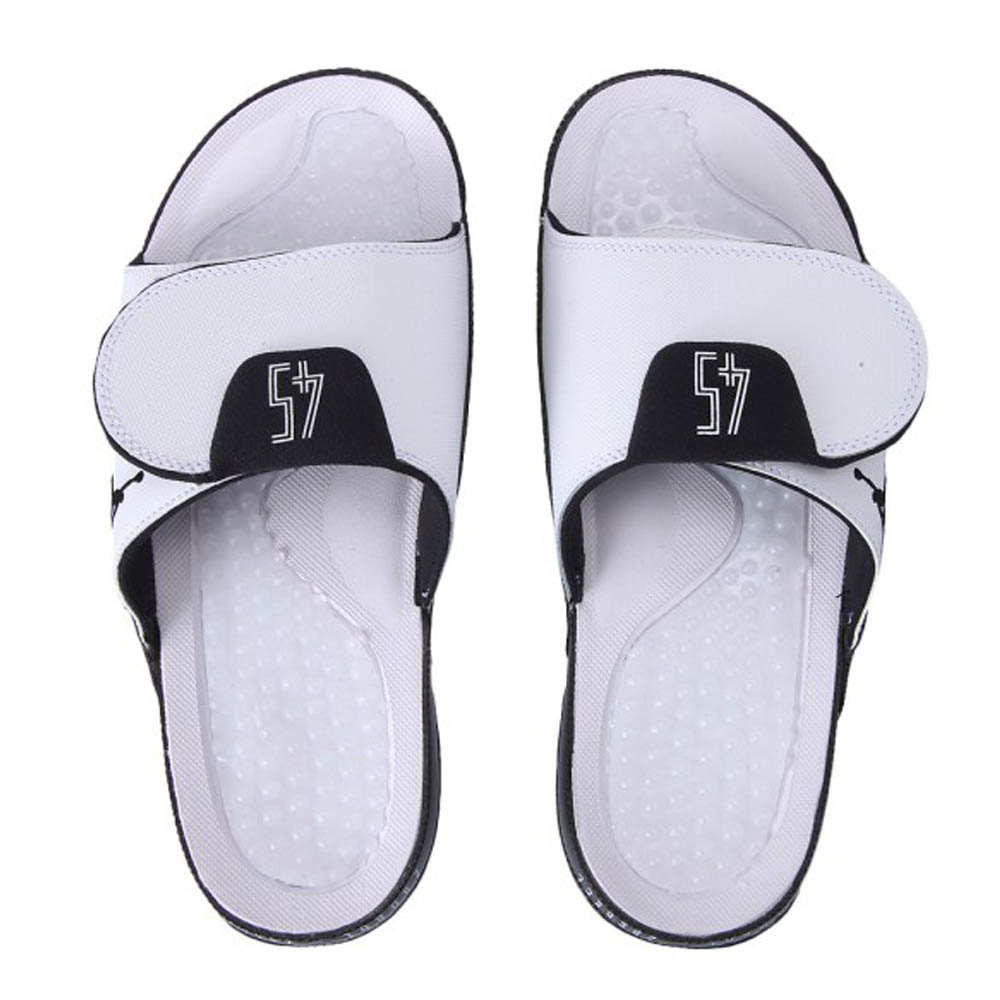 on sale 01bc5 b3f6a ... Nike Jordan  NIKE JORDAN sandals   shoes high mud 11 nostalgic slide  Hydro XI Retro ...
