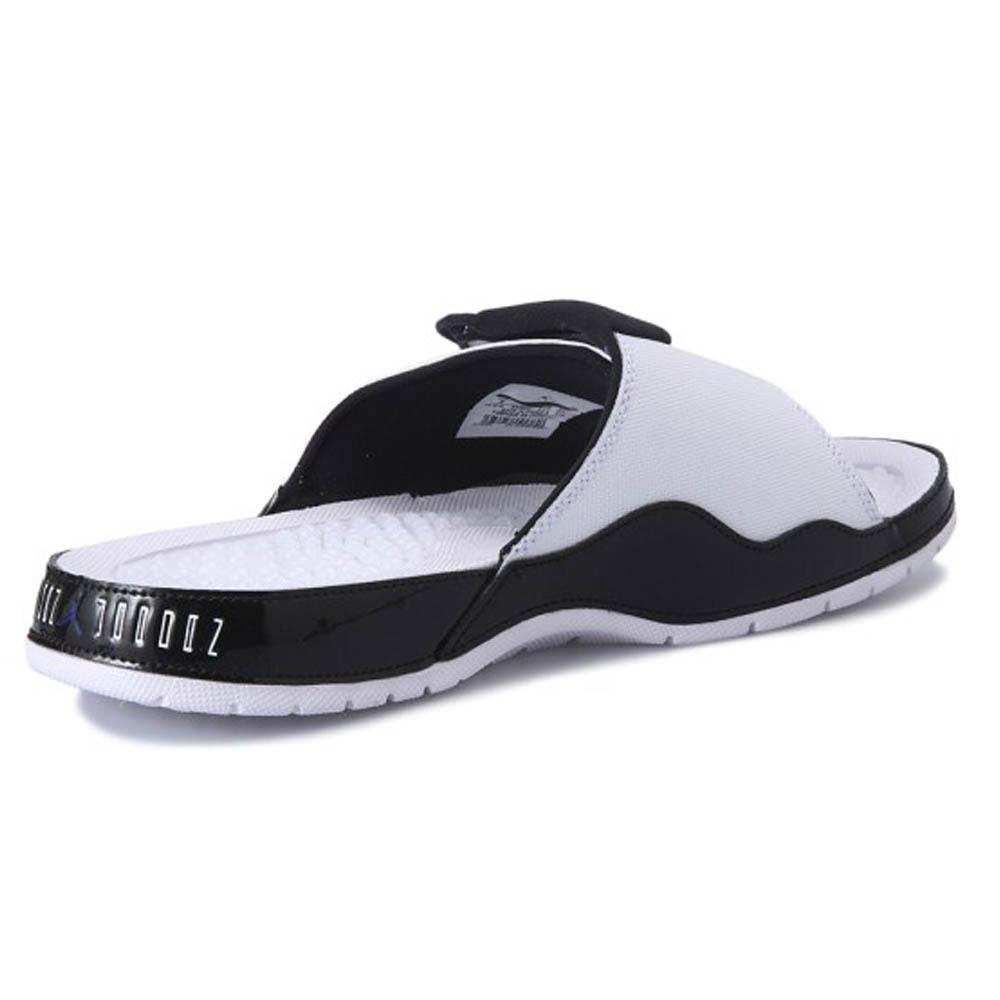 e8879d730 Nike Jordan  NIKE JORDAN sandals   shoes high mud 11 nostalgic slide Hydro  XI Retro white AA1336-107