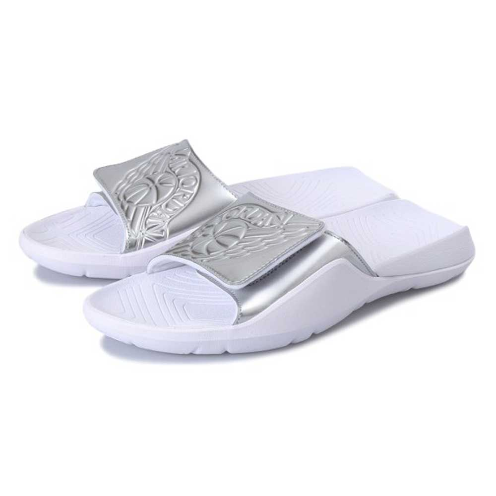 f512ccdcb462 Nike Jordan  NIKE JORDAN sandals   shoes high mud 7 slide Hydro 7 Slide  sail AA2517-101