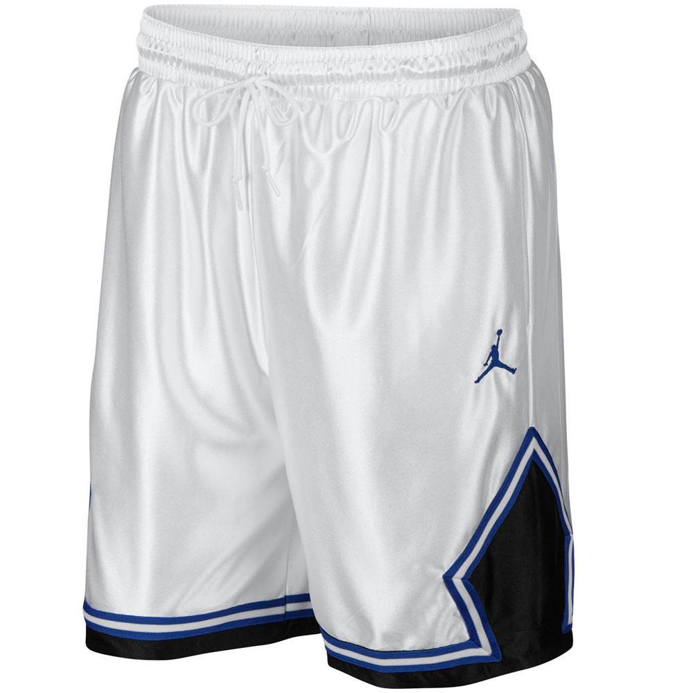 9d9a25ce5a241f Nike Jordan  NIKE JORDAN short pants   shorts Legacy Air Jordan 10 mesh  white BQ0220-100