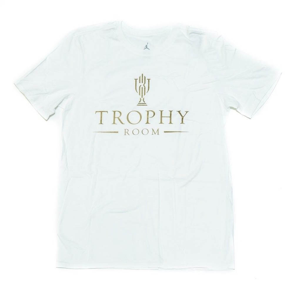 ジョーダン/JORDAN Tシャツ トロフィー ルーム ホワイト 847739-102