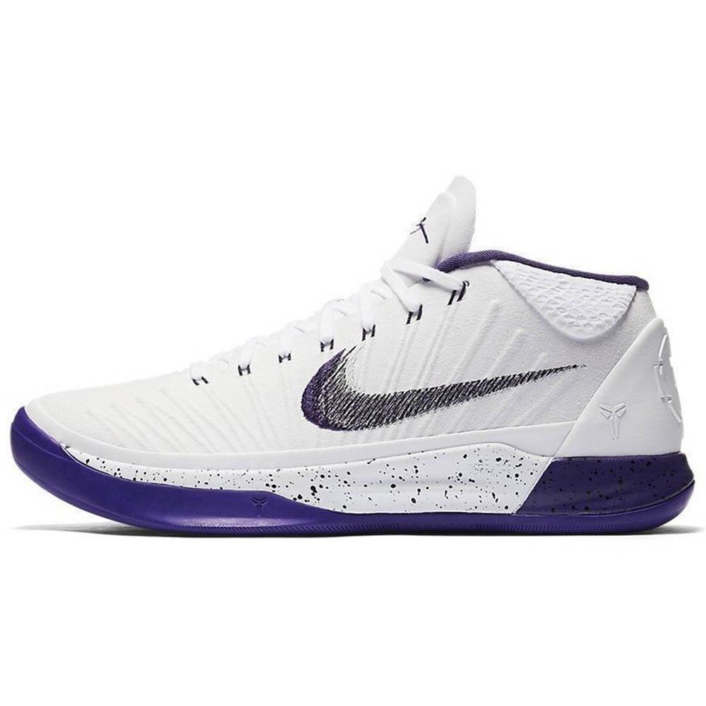 big sale 74223 6ce2a KOBE Kobe Bryant shoes / sneakers Corby AD Nike /Nike white 922,482-100