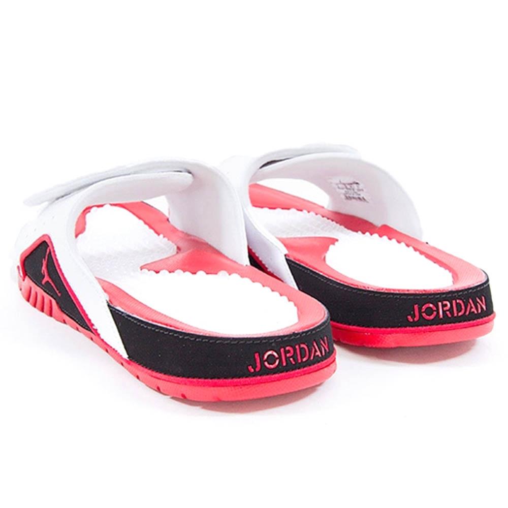 7965d62c9 Nike Jordan  NIKE JORDAN sandals   shoes high mud 4 nostalgic white  532