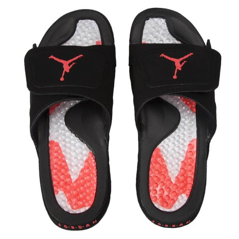 d9d7d2147fb9 Nike Jordan  NIKE JORDAN sandals   shoes high mud 4 nostalgic black  630