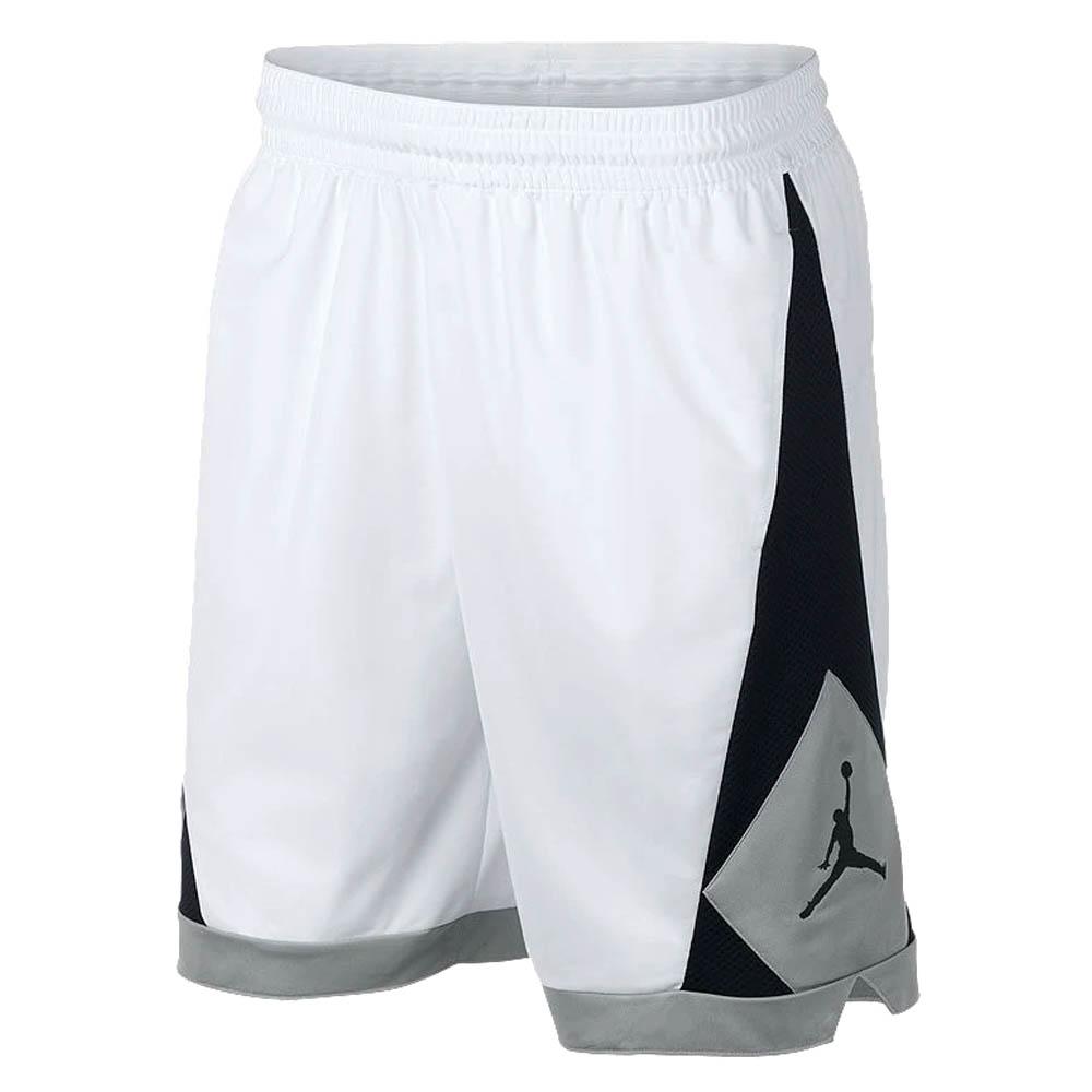 ジョーダン/JORDAN ショートパンツ/ショーツ オース トライアングル メンズ ホワイト AJ1114-100