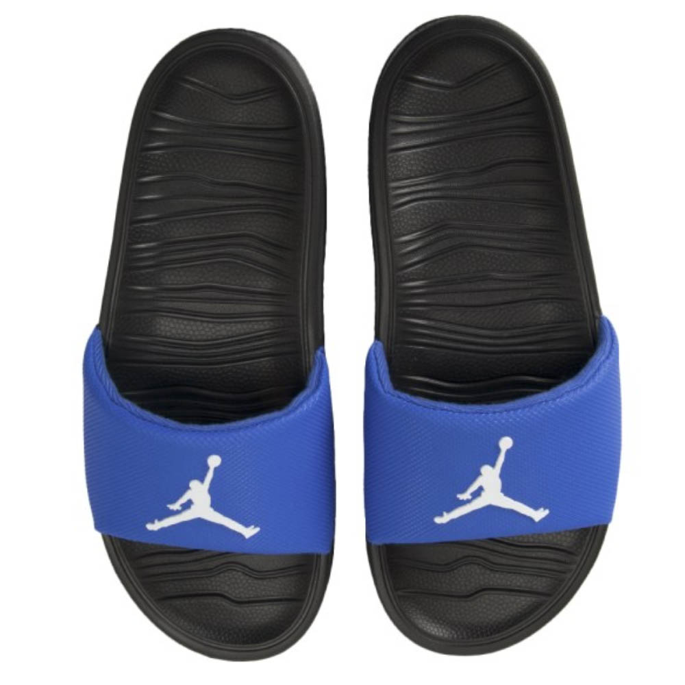 8aaea7fb3 Nike JP JORDAN sandals   shoes break slide game royal   white AR6374-401