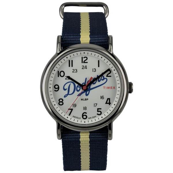 MLB ドジャース ウィークエンダー MLB トリビュート コレクション TIMEX【1910価格変更】