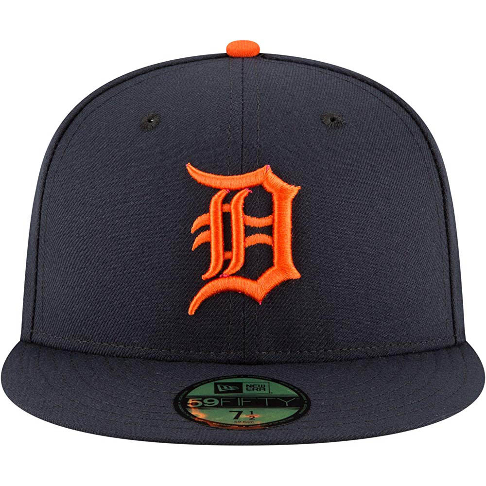 hot sale online edac1 d68c0 ... MLB Tigers cap   hat authentic on field 59FIFTY performance fitting new  gills  New Era ...