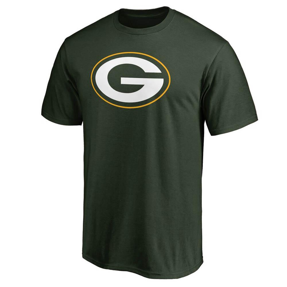 NFL パッカーズ Tシャツ マジェスティック/Majestic ダークグリーン【1910価格変更】