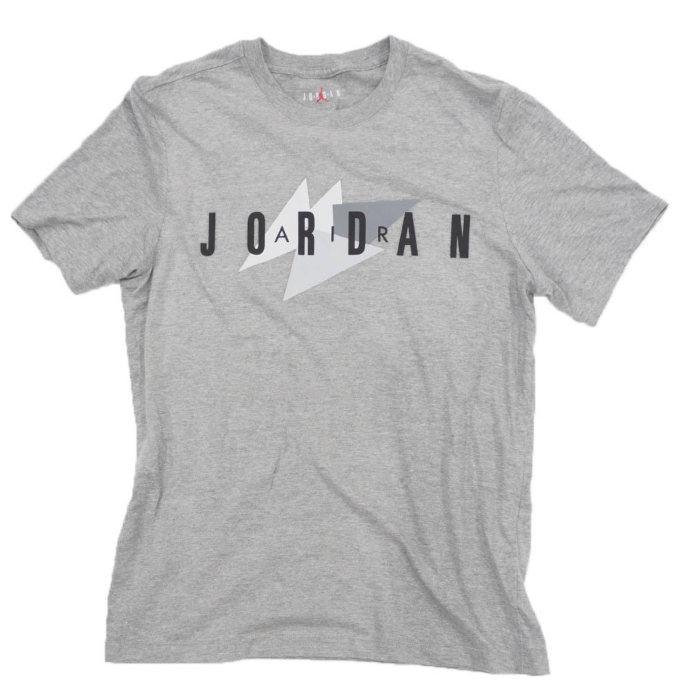ジョーダン/JORDAN Tシャツ グレー BV5258-091