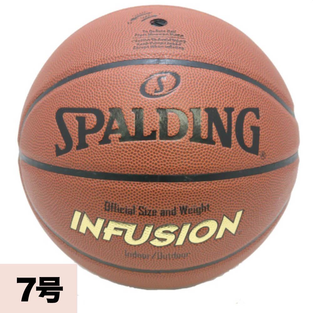 NBA コービー・ブライアント ロサンゼルス・レイカーズ コービー インフュージョン SPALDING【1910価格変更】