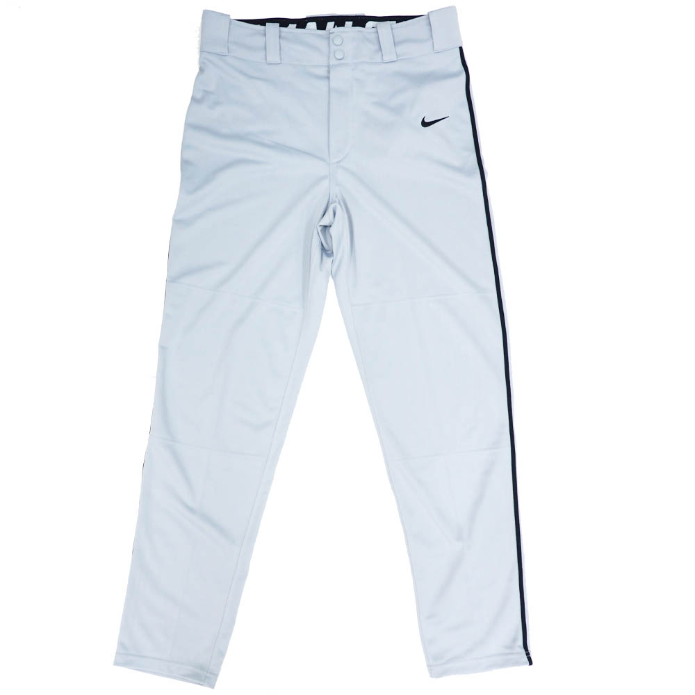 Griffey ケン・グリフィーJR. ロングパンツ/ズボン スイングマン ベースボール ナイキ/Nike グレー【1910価格変更】