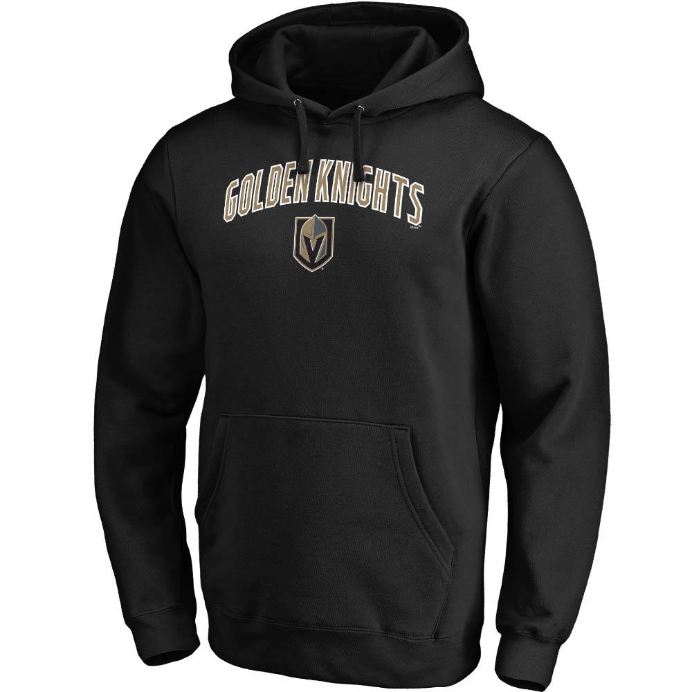 NHL Vegas Golden Knights パーカー/フーディー エンゲージ アーチ プルオーバー