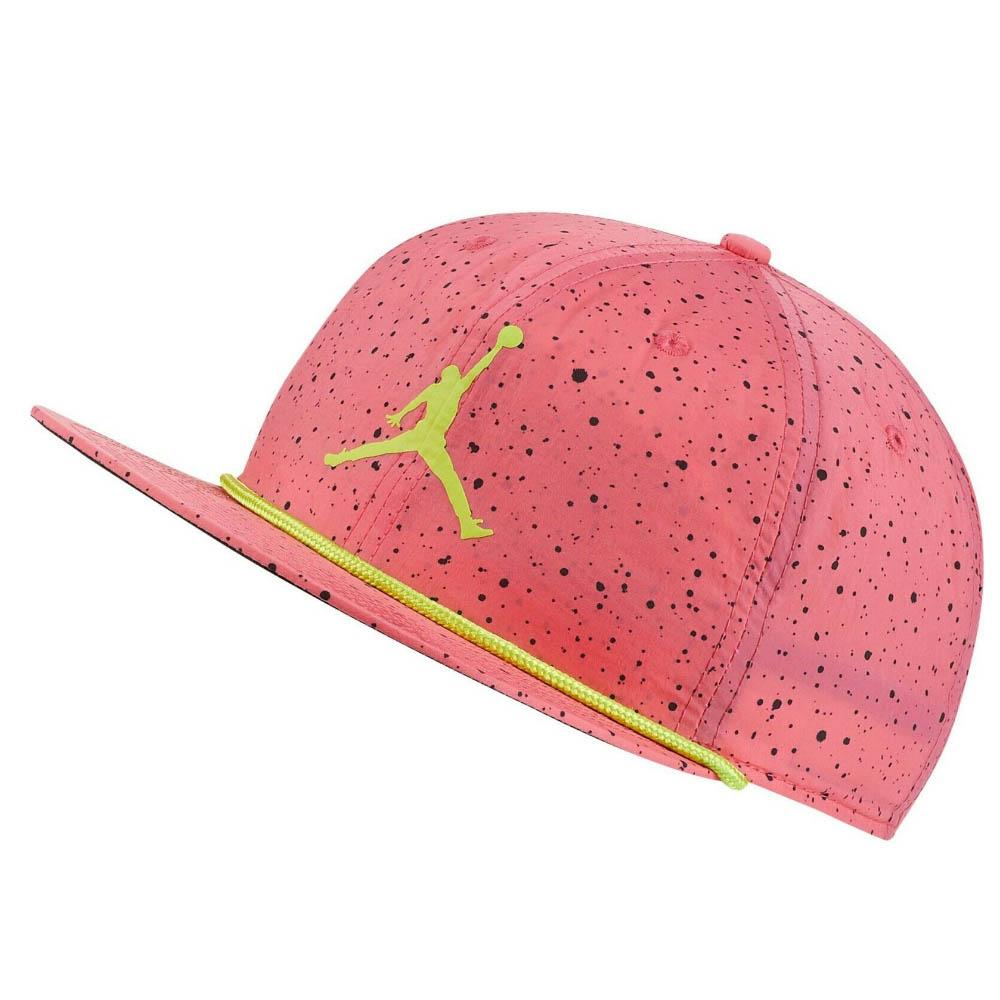 ナイキ ジョーダン/NIKE JORDAN キャップ/帽子 プールサイド ハット ピンク BV5311-639