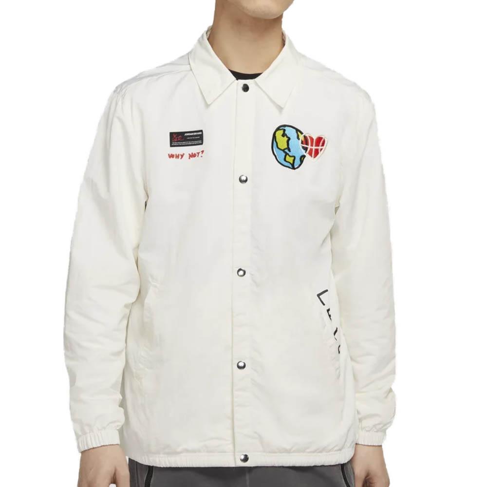 ジョーダン/JORDAN ジャケット/アウター RW ジョーダン ワイ ノット セイル CW4268-100