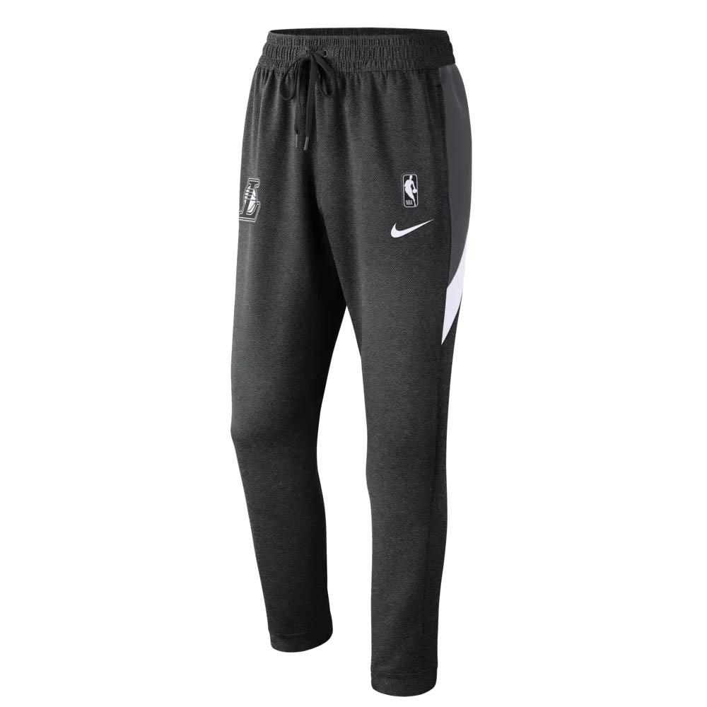 NBA ロサンゼルス・レイカーズ ロングパンツ/ズボン サーマフレックス ショータイム パンツ ナイキ/Nike AT8534-032