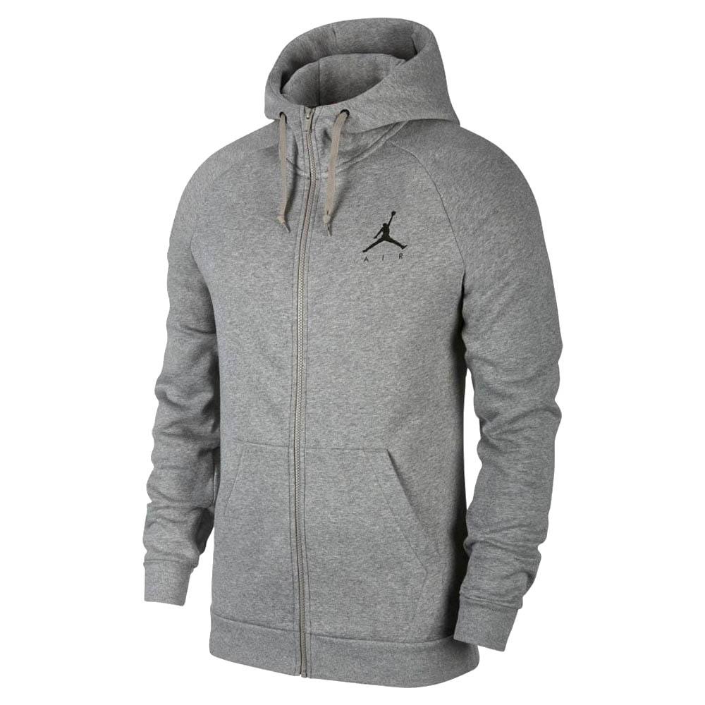 JORDAN パーカー/フーディー Jordan Jumpman Air Fleece Full-Zip Hoodie ナイキ/Nike ヘザー 939998-092