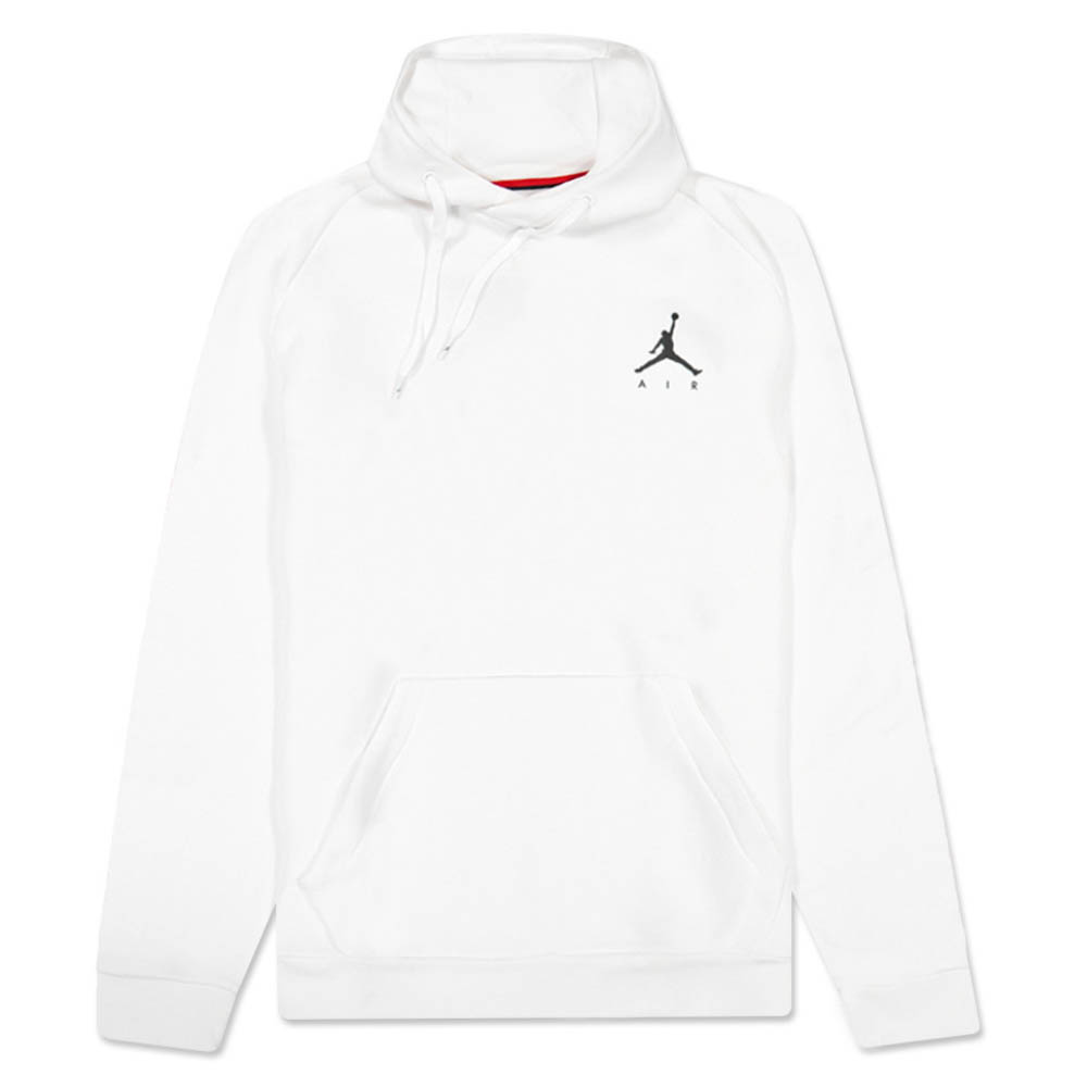 JORDAN パーカー/フーディー Jordan Jumpman Air Fleece Pullover Hoodie ホワイト 940108-101
