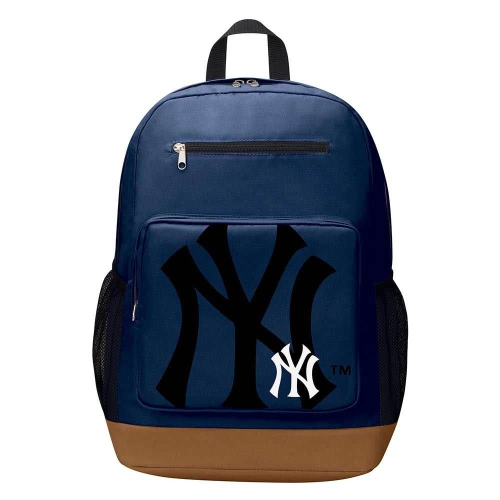 MLB ニューヨーク・ヤンキース プレーメーカー バックパック Northwest ネイビー