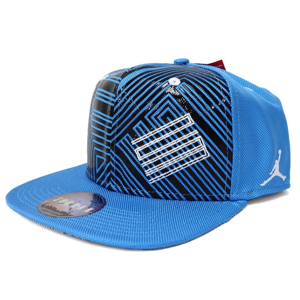 JORDAN/ジョーダン キャップ/帽子 Jordan Retro 11 Snapback Hat ブルー