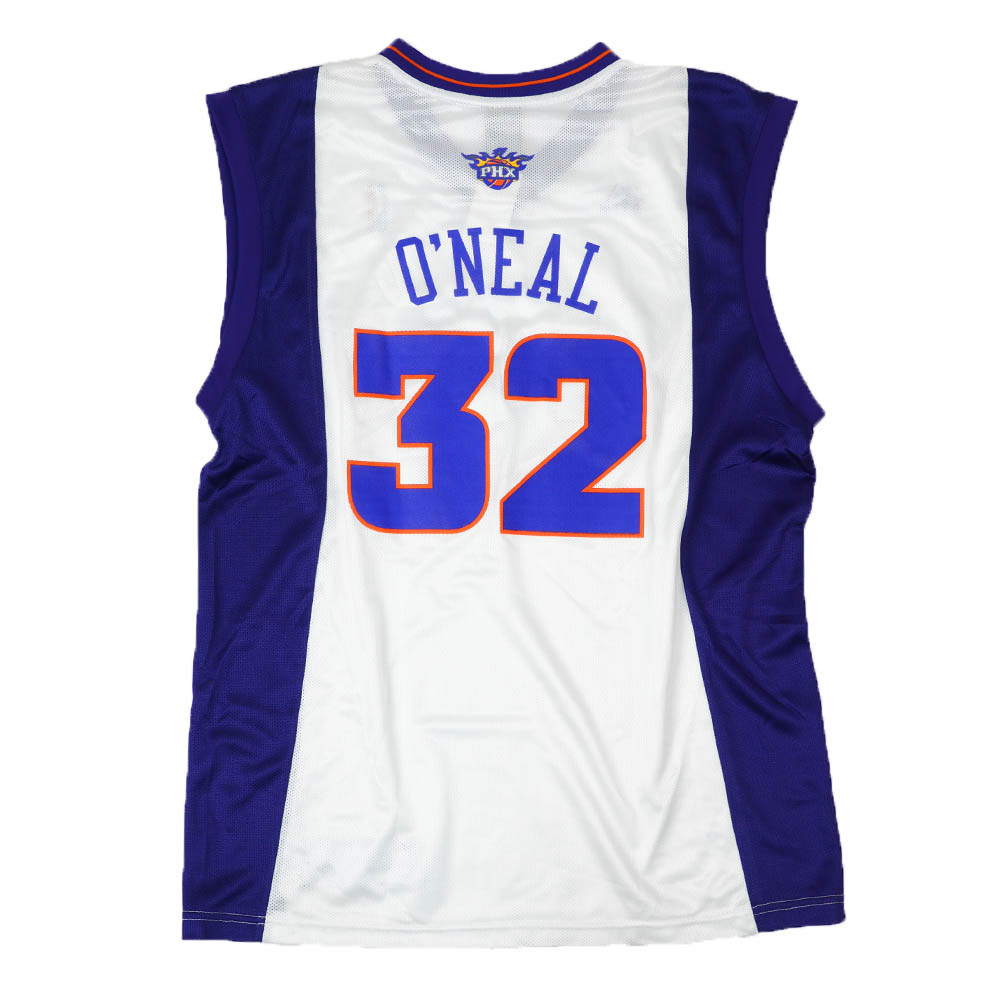 NBA シャキール・オニール フェニックス・サンズ ユニフォーム/ジャージ Replica Jersey アディダス/Adidas ホーム