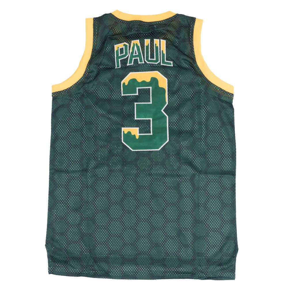 NBA クリス・ポール ウェスト・フォーサイス・ハイ・スクール ユニフォーム/ジャージ Headgear Classics