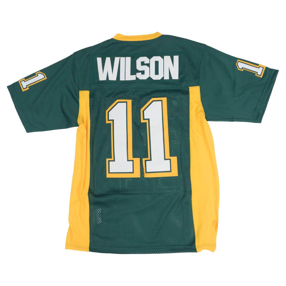 NFL ラッセル・ウィルソン カレッジエイト クーガーズ ユニフォーム/ジャージ フットボール Headgear Classics