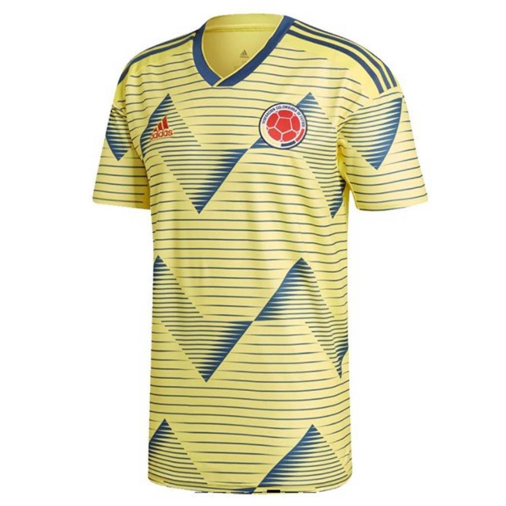 SOCCER コロンビア代表 ユニフォーム/ジャージ 2019 レプリカ アディダス/Adidas ホーム