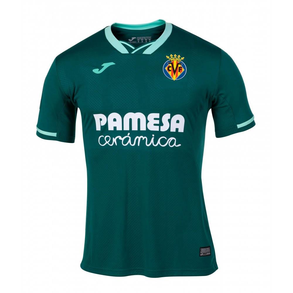 ビジャレアル ユニフォーム アウェイ 19-20 久保建英 所属 スペイン サッカー リーグ リーガ・エスパニョーラ
