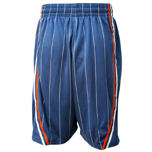 NBA Bobcats shorts road Adidas Revolution Swingman shorts