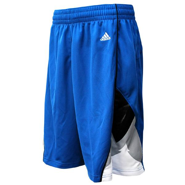 NBA Timberwolves shorts road Adidas Revolution Swingman shorts